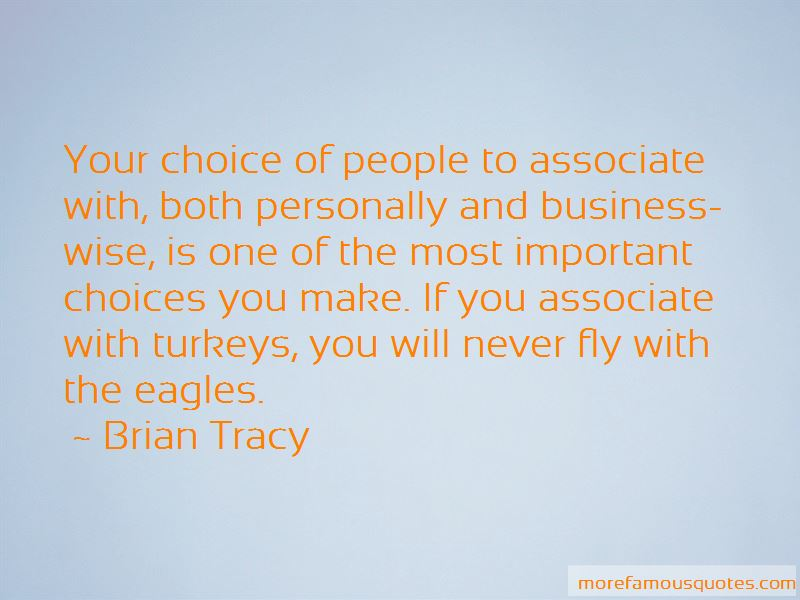 Turkeys And Eagles Quotes