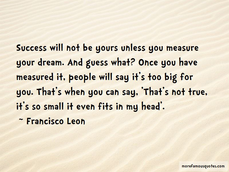 What Is True Success Quotes Pictures 2