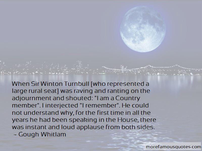 Winton Quotes