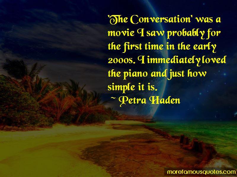 2000s Movie Quotes