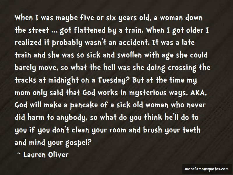 35 Years Old Woman Quotes Pictures 2