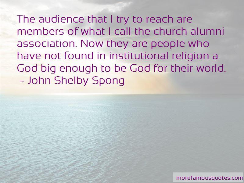 Alumni Association Quotes