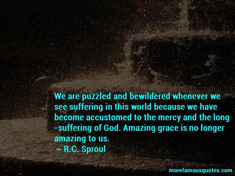 Amazing Grace Of God Quotes