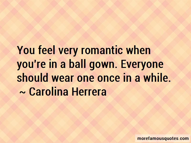 Ball Gown Quotes