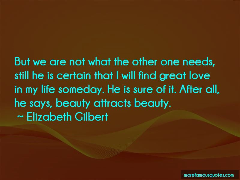 Beauty Is Not All Quotes Pictures 2