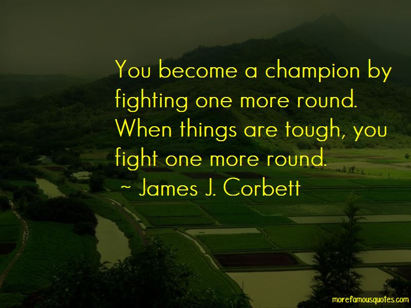 Become A Champion Quotes