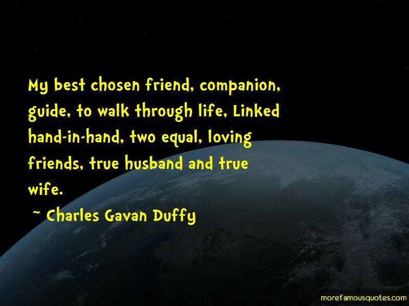 Best Chosen Quotes