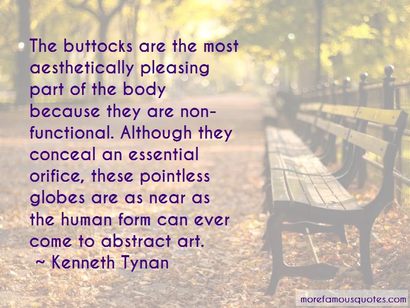 Body Is Art Quotes Top 32 Quotes About Body Is Art From Famous Authors