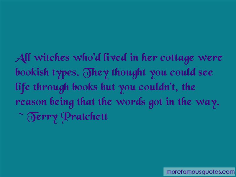 Bookish Quotes Pictures 2