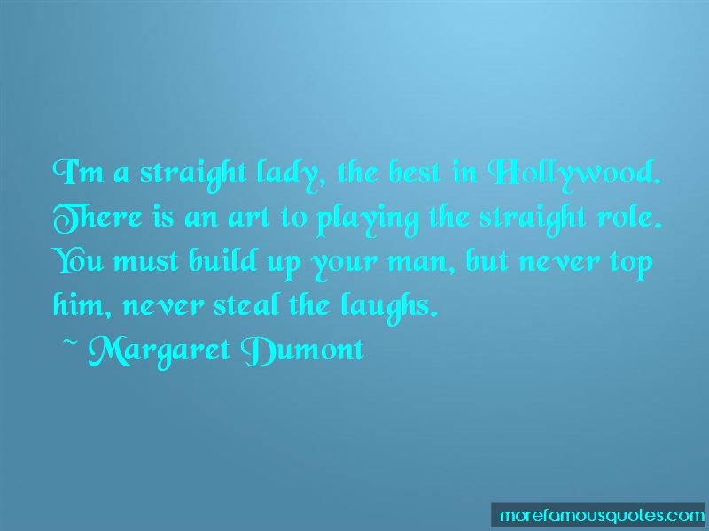Build Your Man Up Quotes