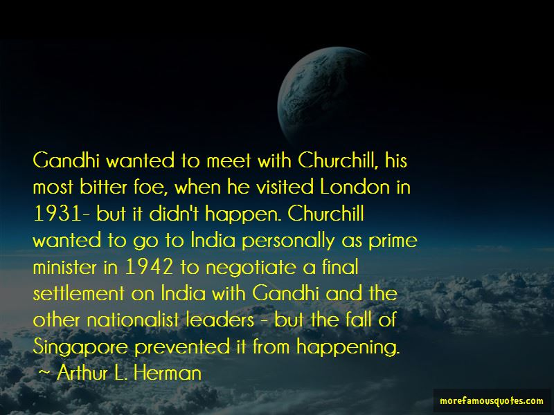 Churchill Prime Minister Quotes Pictures 3