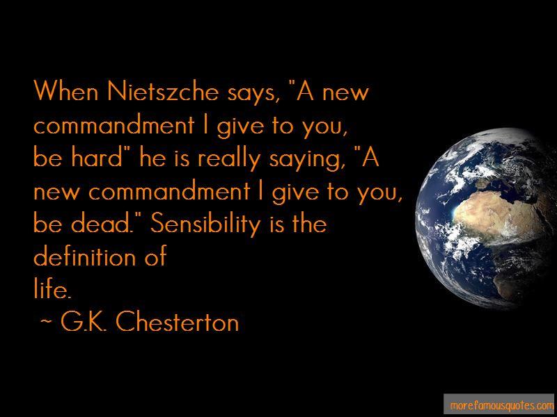 Commandment Quotes Pictures 2