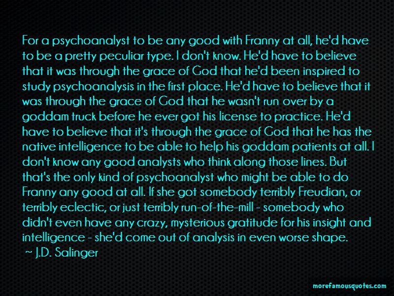 Crazy Patients Quotes