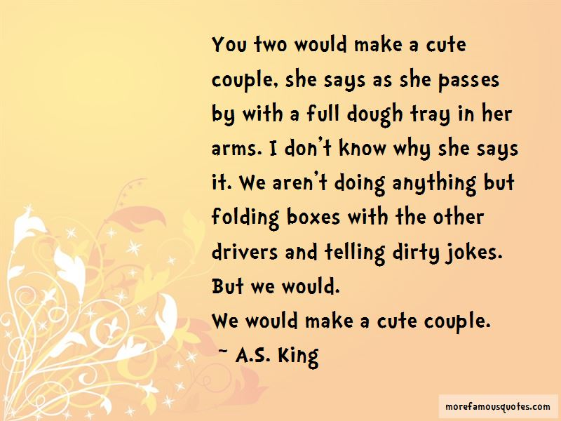 Cute Couple Quotes: top 10 quotes about Cute Couple from ...