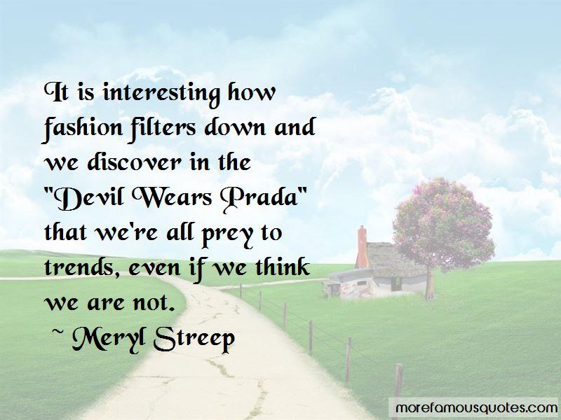 Devil Wears Quotes Pictures 2