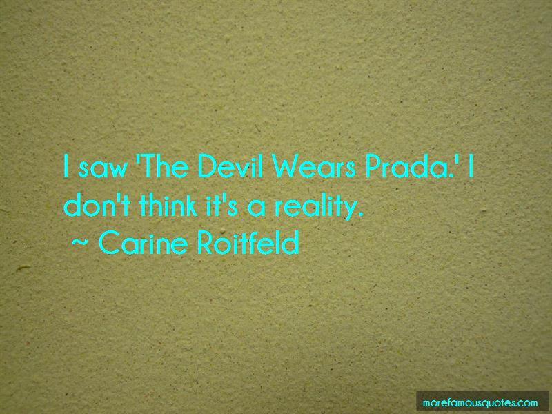 Devil Wears Quotes Pictures 3