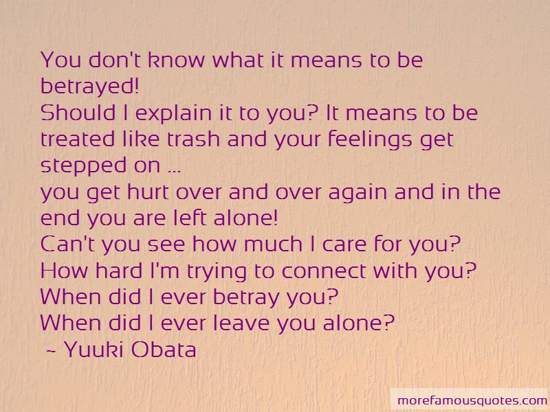 Wonderful Quotes About Feeling Alone And Hurt Photos - Valentine ...