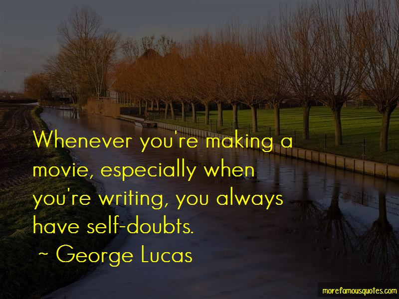 Doubts Movie Quotes