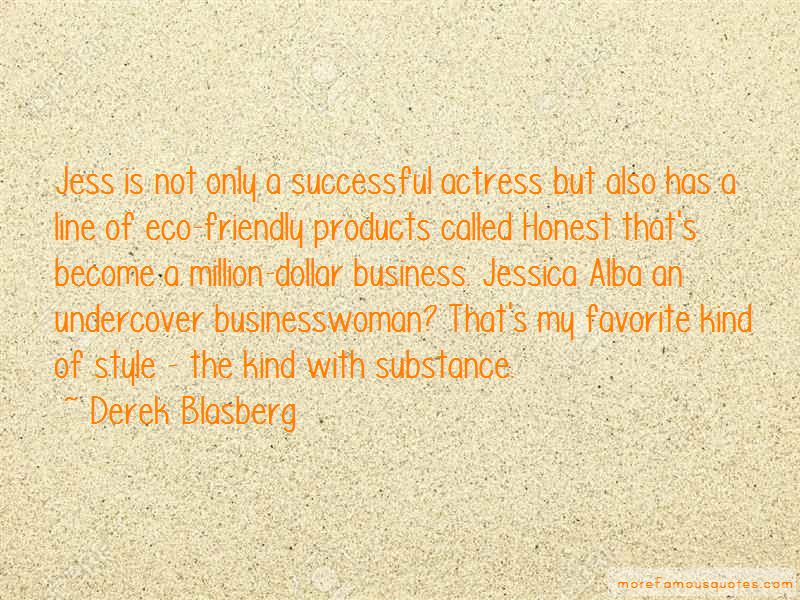 Eco Friendly Business Quotes