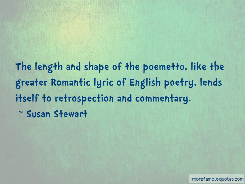 English Romantic Poetry Quotes Pictures 3