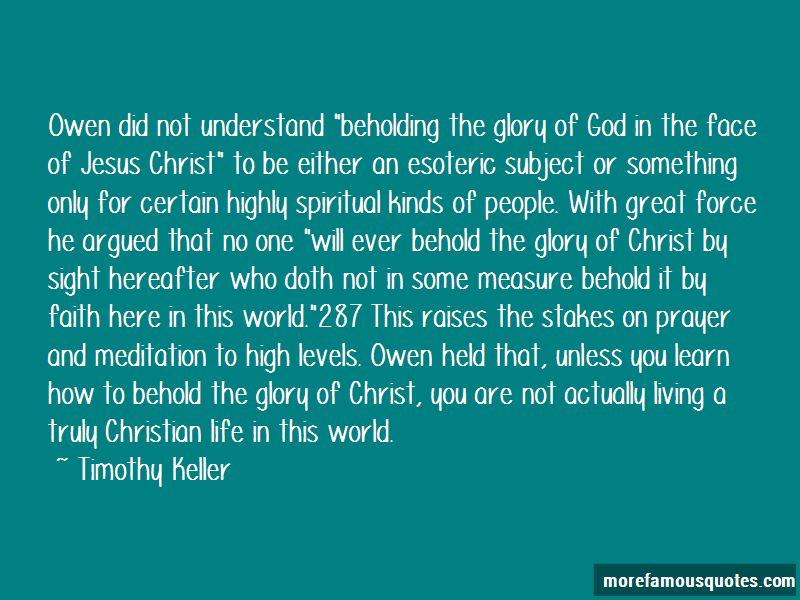 Esoteric Jesus Quotes