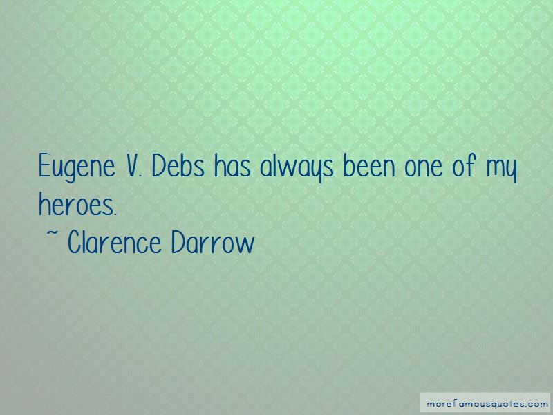 Ev Debs Quotes Pictures 4