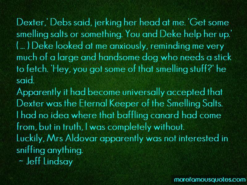 Ev Debs Quotes