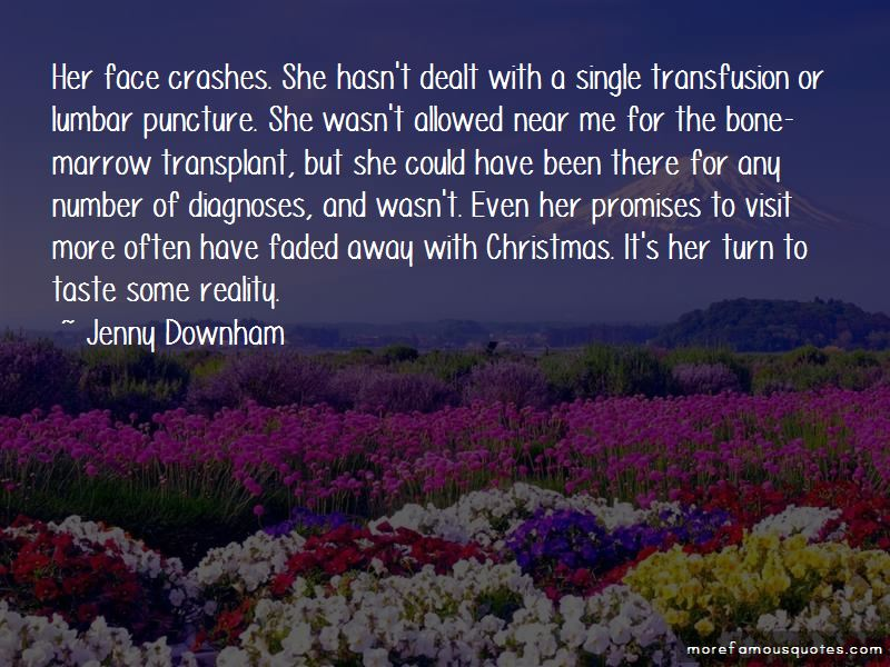 Face Transplant Quotes Pictures 4