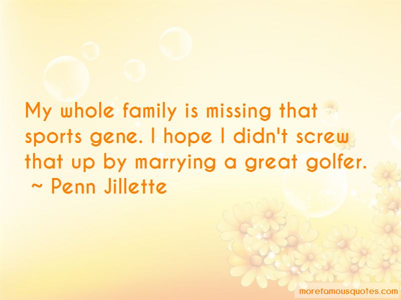 Family Screw Up Quotes