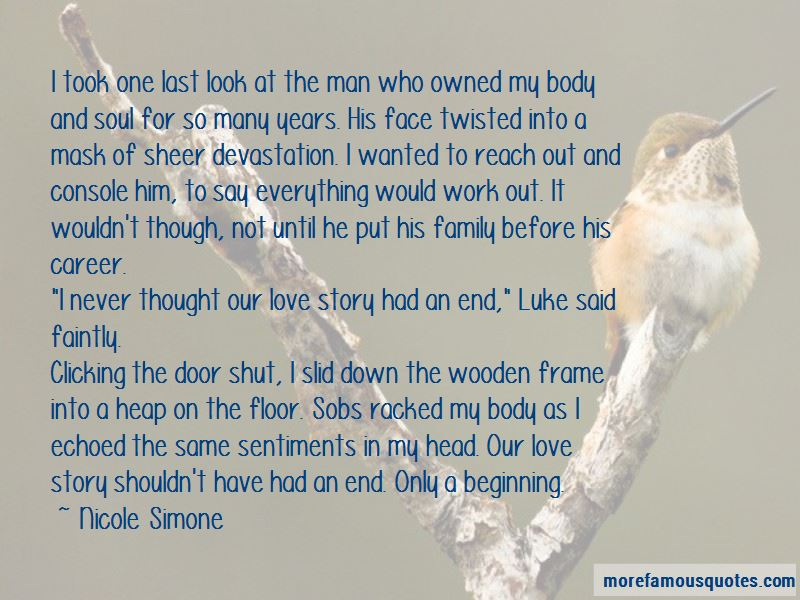 Family Until The End Quotes Pictures 3