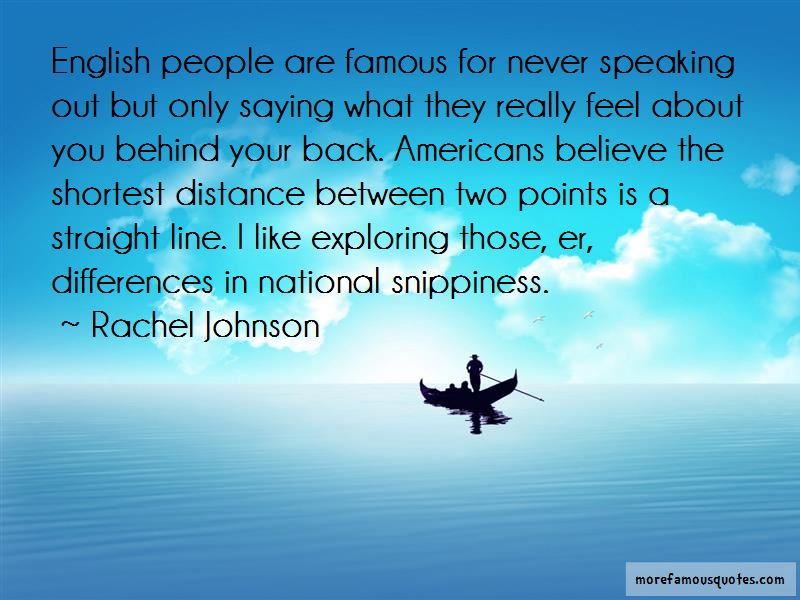 Famous Differences Quotes