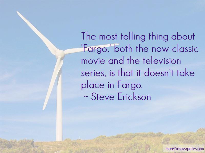 Fargo Tv Series Quotes Pictures 2