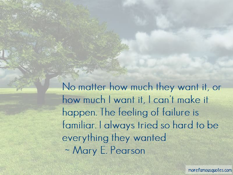 Feeling Of Failure Quotes Pictures 4