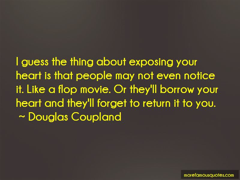Flop Movie Quotes Pictures 2