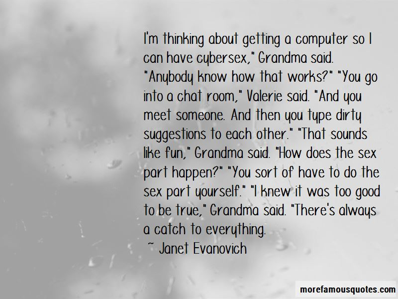 Fun Grandma Quotes