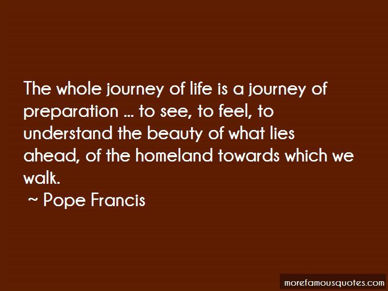 Go Ahead Life Quotes