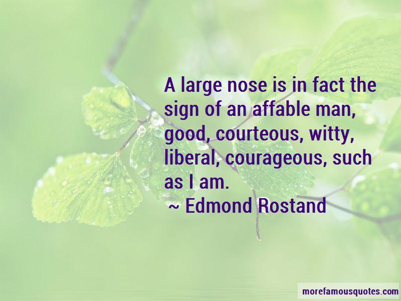 Good Courteous Quotes