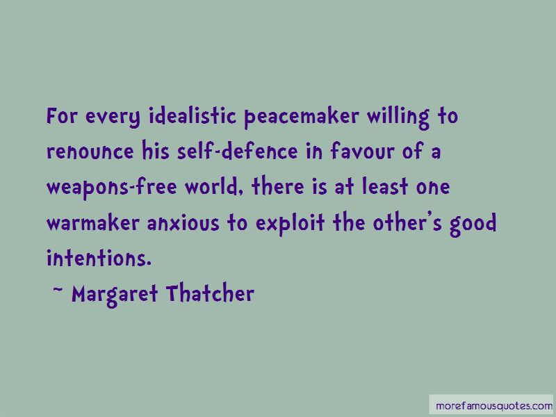 Peacemaker Quotes Delectable Good Peacemaker Quotes Top 5 Quotes About Good Peacemaker From
