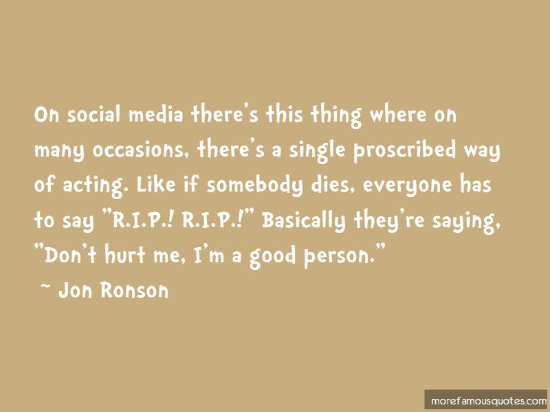 Good Social Media Quotes Pictures 3