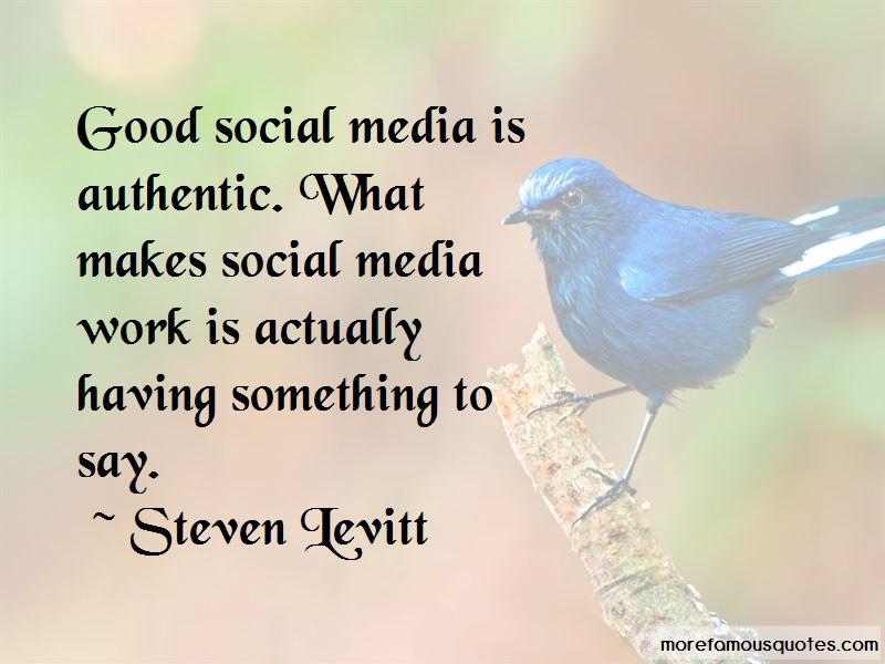 Good Social Media Quotes