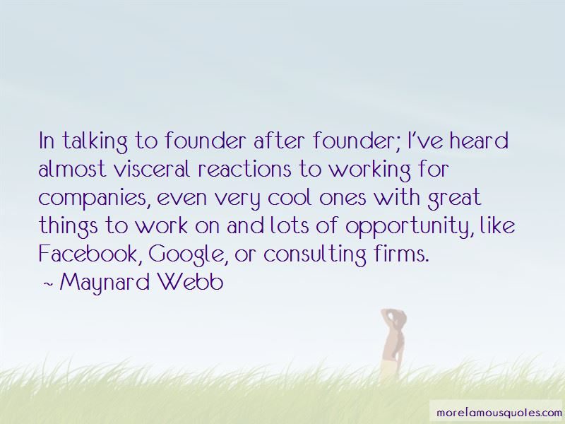 Google Founder Quotes