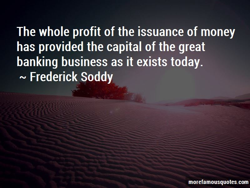 Great Banking Quotes