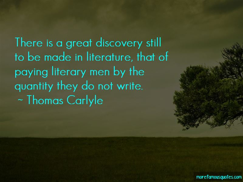 Great Discovery Quotes