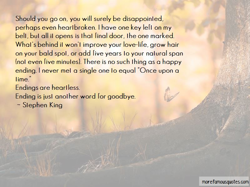Heartbroken But Happy Quotes Pictures 3