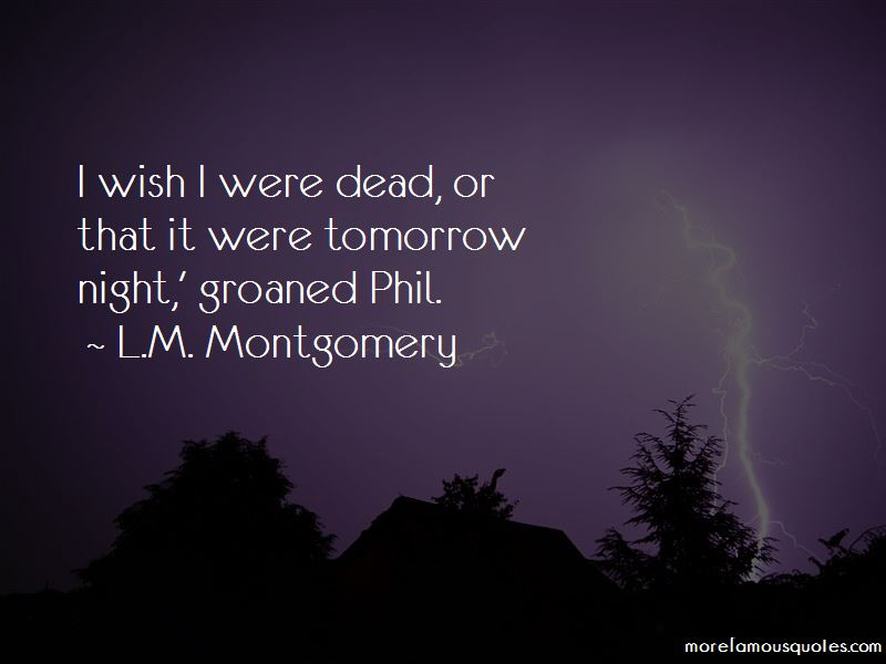 I Wish I Were Dead Quotes Pictures 3