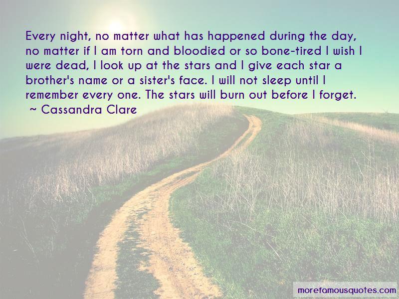 I Wish I Were Dead Quotes