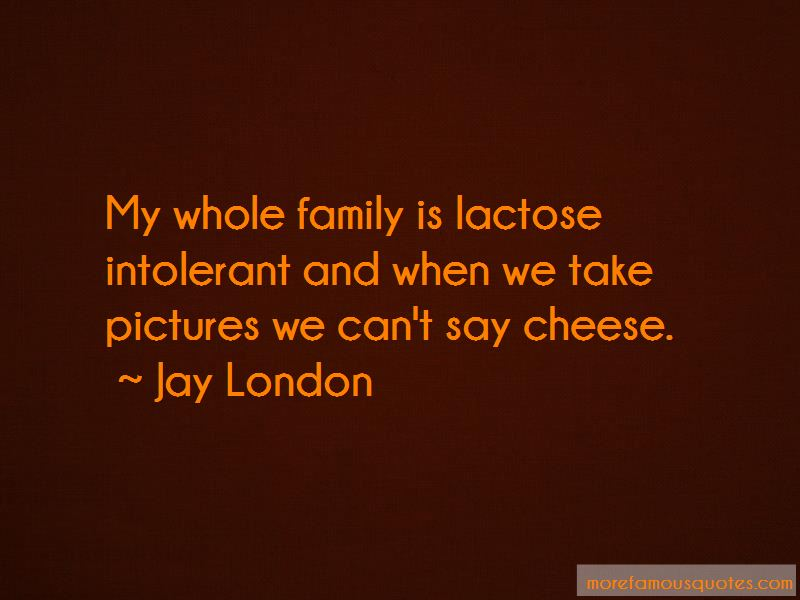 Lactose Quotes Pictures 4