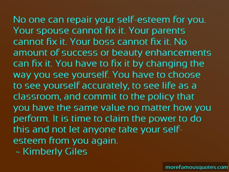 Let Me Fix You Quotes