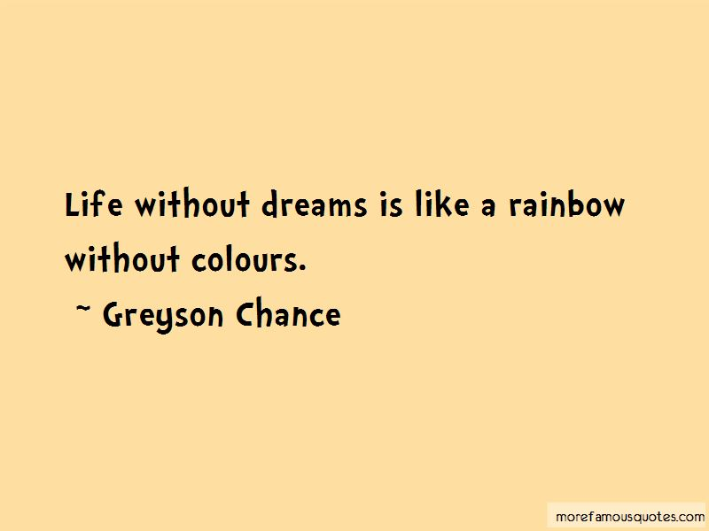 Life Without Colours Quotes Pictures 2
