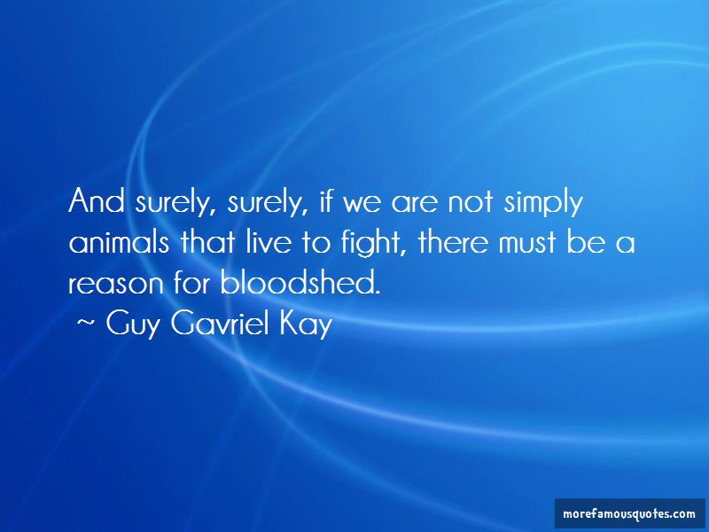 Live To Fight Quotes